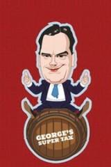 Be Fair George logo