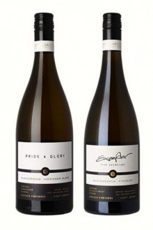 Two bottles from Marisco Craft Series range